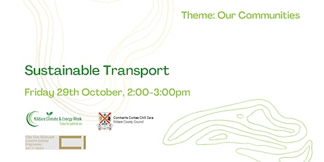Sustainable Transport tickets