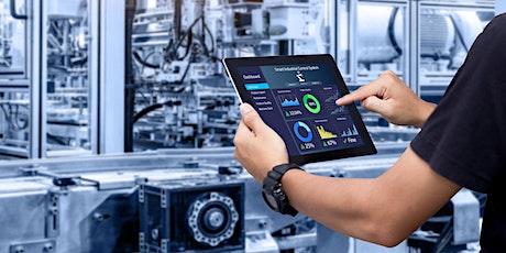 Le numérique pour pallier la pénurie de main-d'œuvre en usine billets