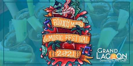 Bloody Mary & Music Festival tickets