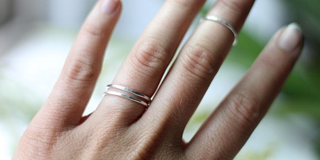 Stacking Ring Workshop tickets
