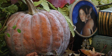 Celebrating Samhain - A Candlelit Workshop tickets