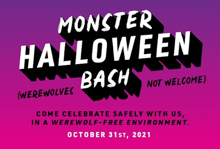 Main Event Entertainment Halloween Bash image
