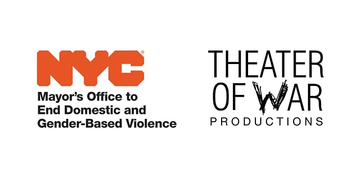 Tape: NYC Mayor's Office To End Domestic and Gender Based Violence image