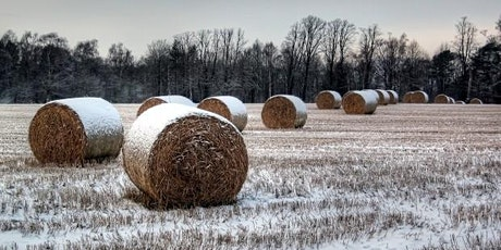 Winter 2021 Agriculture Workshop tickets