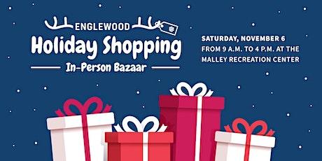 Englewood Holiday Bazaar tickets