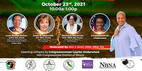 Cal Black Nurses Summit: Growing Our Roots Through Policy & Education tickets