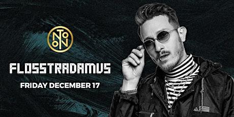 Flosstradamus @ Noto Philly December 17 tickets
