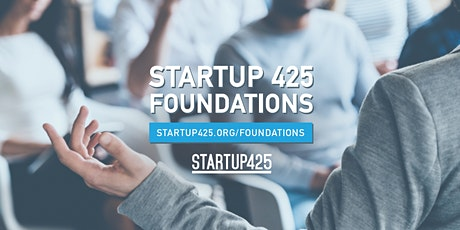 Startup425 Foundations: Small Business Planning with the Lean Canvas tickets