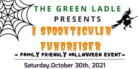 A Spooktacular Fundraiser tickets