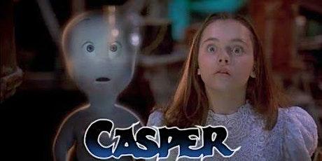 Casper (1995) boletos