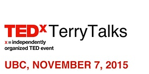 TEDx Terry Talks 2015
