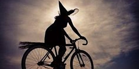 5th Annual Witches' Ride tickets