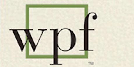 TX-WPF AUSTIN REGION - HOLIDAY HAPPY HOUR tickets