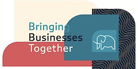 Bringing Businesses Together billets
