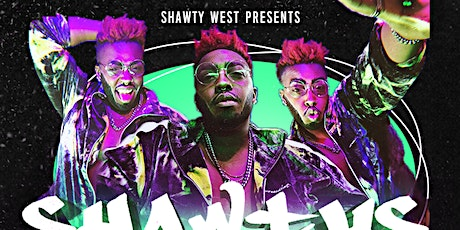 Shawtys Place! Oct. 28th  8pm at District West tickets