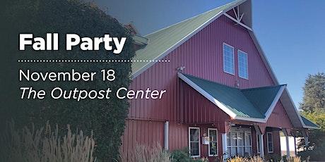 Bethlehem College & Seminary Fall Party tickets