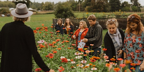Seed Saving Workshop and Seed Swap tickets