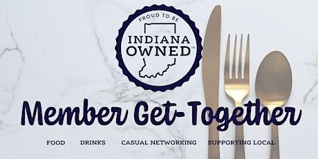 Indiana Owned Member Get-Together - October 2021 tickets