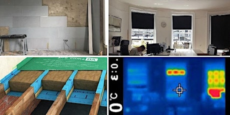 Thermal Upgrading of Traditional Buildings: Management, Walls and Floors tickets