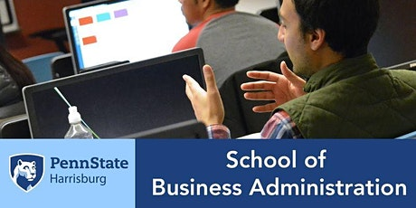 Penn State Harrisburg MBA Information Session tickets
