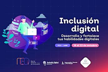 Capacitación para la Inclusión Digital boletos
