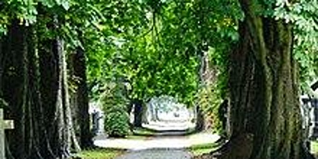 Southern Cemetery Manchester: official guided FREE walking tour tickets