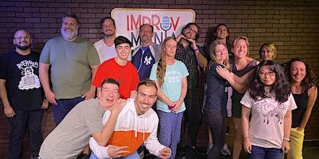 Standup Comedy Class Showcase tickets