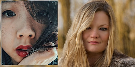 An evening of horror with Catriona Ward and Cassandra Khaw tickets