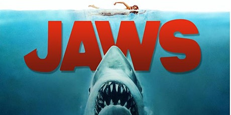 Jaws (1975) boletos
