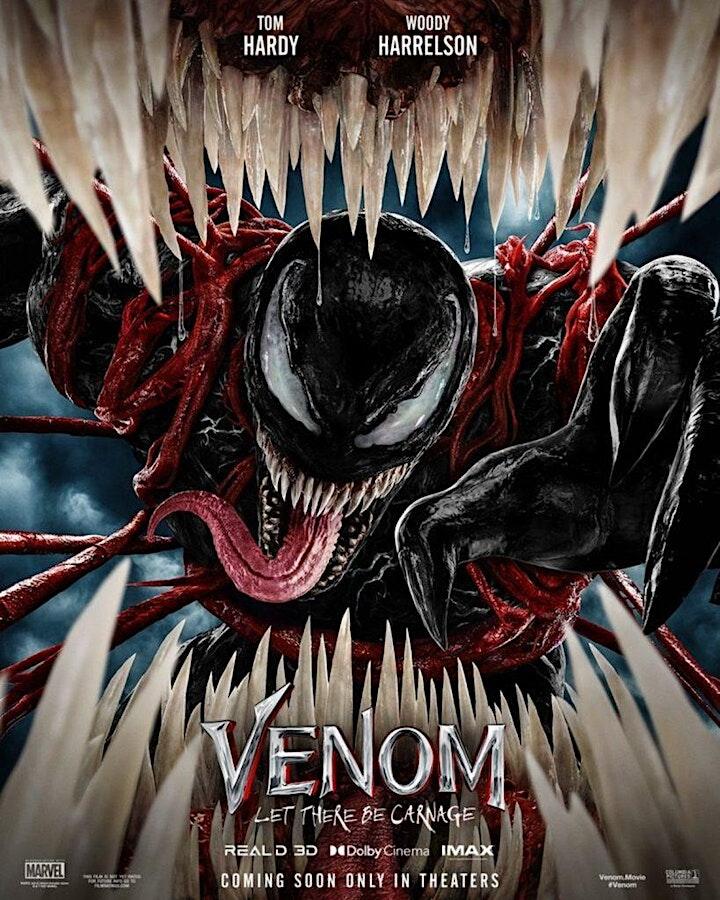Imagen de VENOM 2