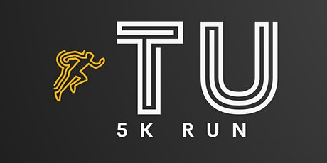 TU 5k Run tickets