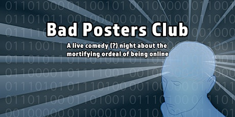 Bad Posters Club tickets