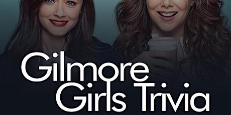 Gilmore Girls Trivia tickets