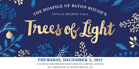 2021 Trees of Light Fundraising Gala tickets