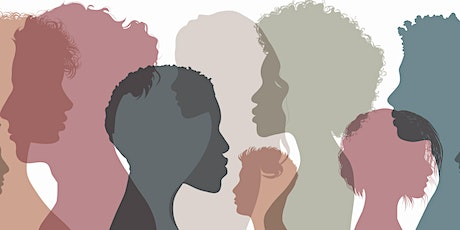 EQUITY COUNCIL // LUNCHTIME SERIES Belonging: Understanding Racial Identity tickets