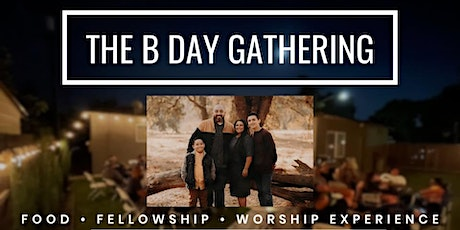 The Gathering - Jose 41st B Day Expereience tickets