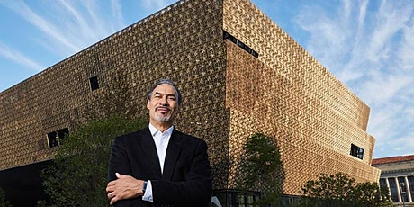Architecture and Identity: Situating Phil Freelon tickets