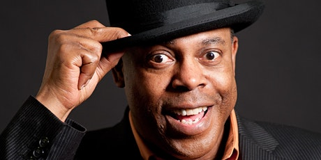 Michael Winslow presented by PBKC at The Paddock tickets