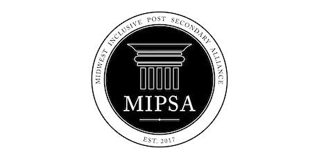 Annual MIPSA Student Workshop tickets