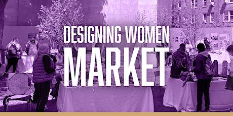 Designing Women Market Fall 2021 tickets