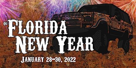 Ol'Florida New Year at Ol'Florida Off-Road Park tickets