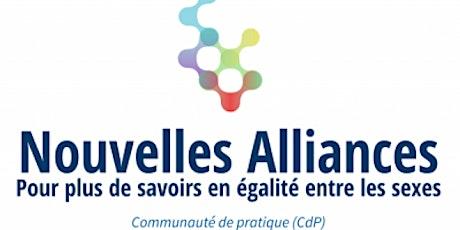 Événement Nouvelles Alliances billets