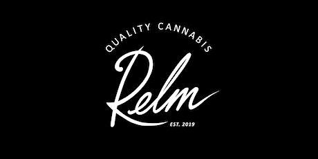 Relm Burlington Grand Reopening tickets
