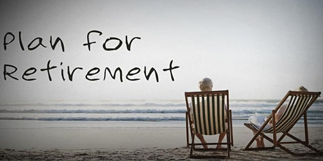 Plan for YOUR Retirement tickets