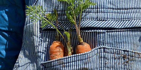 Community Carrot Harvest tickets