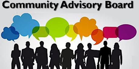 Monarch Family Success Center's Community Advisory Board tickets