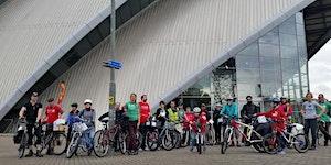 We Walk, We Cycle, We Vote - Women's Cycle Forum