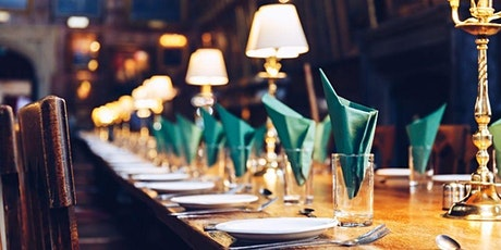 The Great Holiday Feast: A Celebration for Wizards Inspired by Harry Potter tickets
