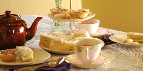 McDougall Cottage's Teas by the Grand! tickets