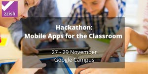 Edtech Hackathon: Mobile apps for the classroom